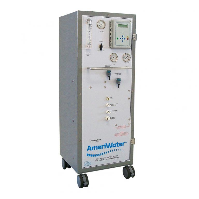 Reverse Osmosis Systems (MRO2) – 2,800 GPD