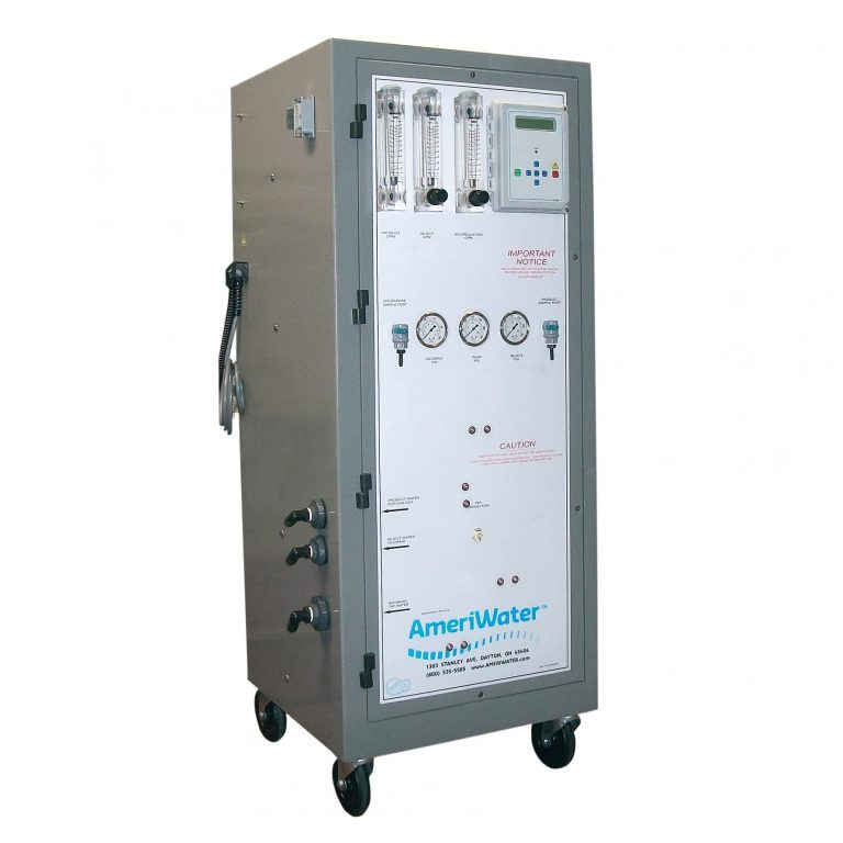 Reverse Osmosis Systems (MROX) – 4,320 up to 9,244 GPD
