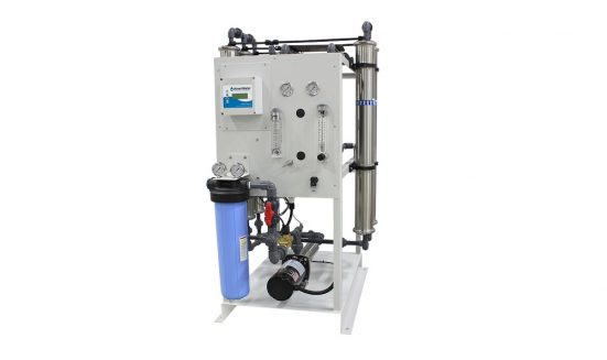 Product release: New PRO4 Series Reverse Osmosis Systems Icon