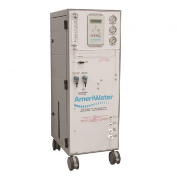 Reverse Osmosis Systems – Portable Single Patient (MROS) Icon