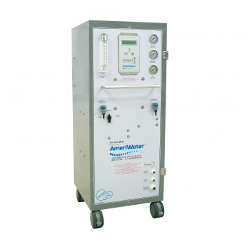 Reverse Osmosis Systems – Portable up to Two Patients (MRO1) Icon