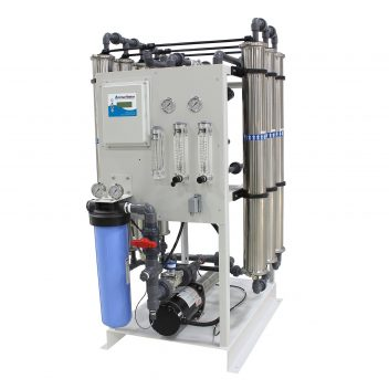C&I Reverse Osmosis Systems – 2,400 up to 19,200 GPD Icon