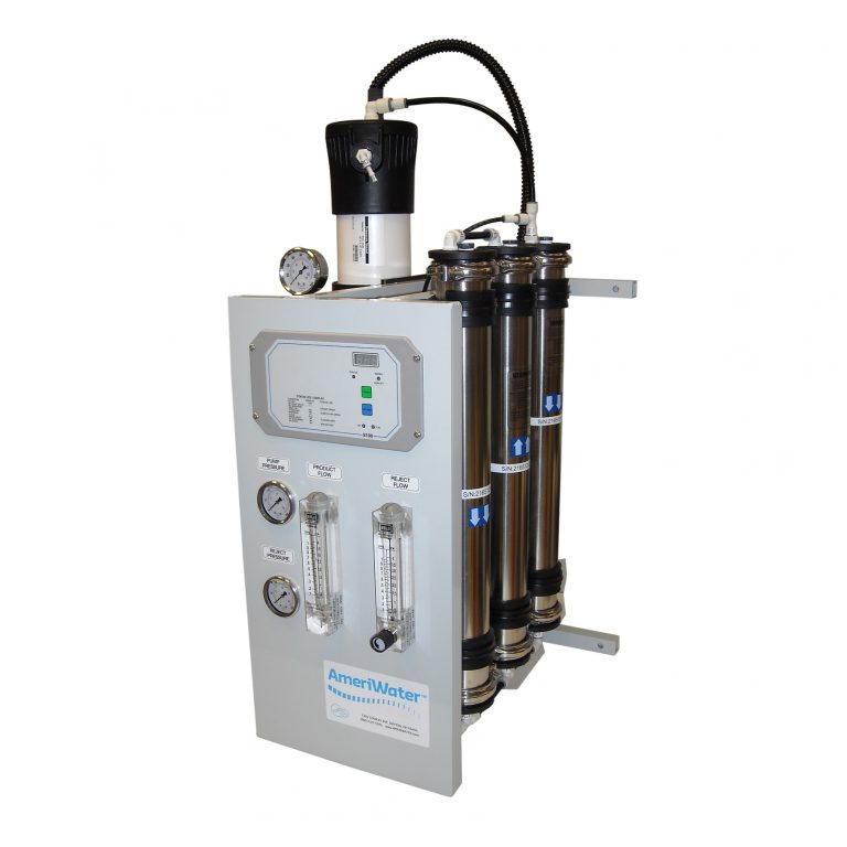 C&I Reverse Osmosis Systems – 365 up to 1,095 GPD