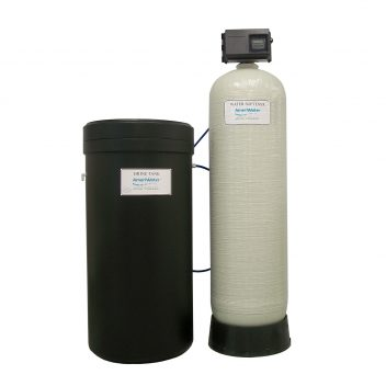 Commercial Timer Water Softeners – 23 up to 41 GPM Icon