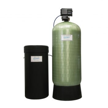 Commercial Timer Water Softeners – 26 up to 72 GPM Icon