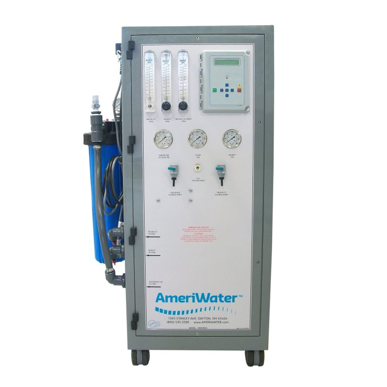 Laboratory – Reverse Osmosis Systems