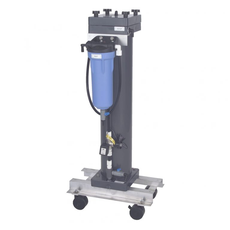Silex Deionization Systems – 10 up to 30 GPD