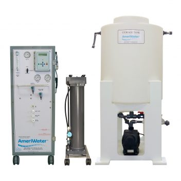 Sterile Processing Water Systems – up to 108 Icon