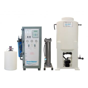 Sterile Processing Water Systems – up to 162 GPH Icon