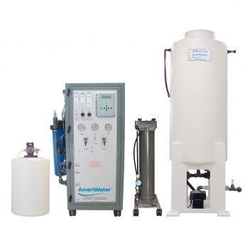 Sterile Processing Water Systems – up to 210 GPH Icon