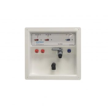 Wall Boxes for Chemical Feed Systems Icon